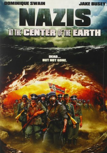 Nazis At The Center Of The Ear Swain Allen Johnson Busey Nr