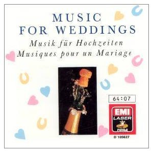 Music For Weddings Music For Weddings