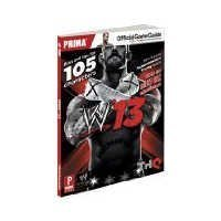 Ps3guide Wwe 13 Guide Prima Publishing