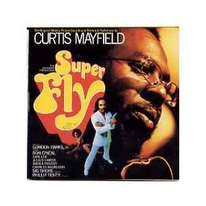 Curtis Mayfield Superfly O.S.T.