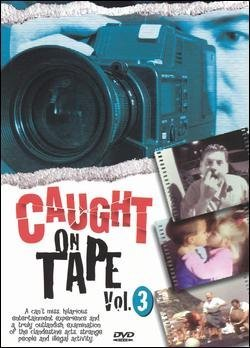 Caught On Tape Vol. 3 Clr Nr