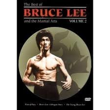 Bruce Lee Best Of Bruce Lee & The Martial Arts (vol 2)