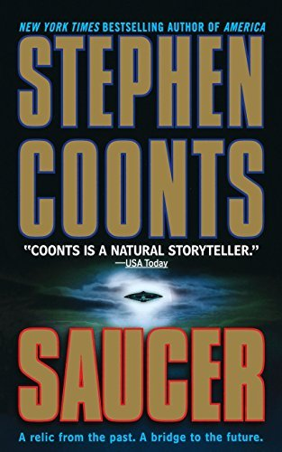 Stephen Coonts Saucer