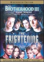 Brotherhood 3 Frightening Brotherhood 3 Frightening Clr Nr Spec. Ed.