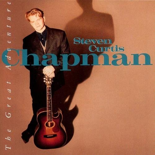 Steven Curtis Chapman Great Adventure