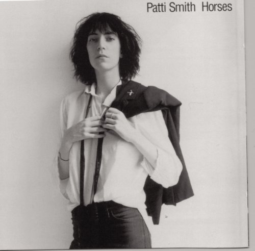 Smith Patti Horses