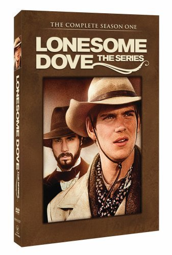 Lonesome Dove The Series Season 1 Nr