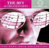 Various Artists 80's 14 Greatest Hits