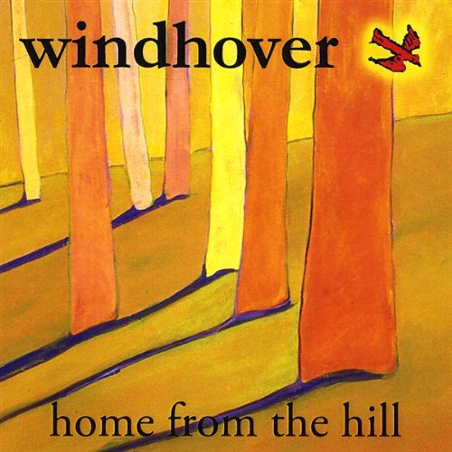 Jeff Trippe Windhover Home From The Hill