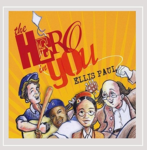 Ellis Paul Hero In You