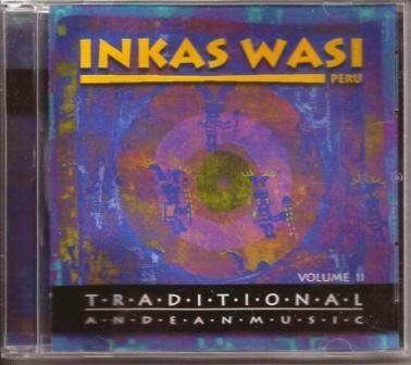 Inkas Wasi Traditional Vol. 2