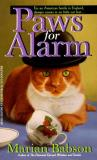 Marian Babson Paws For Alarm