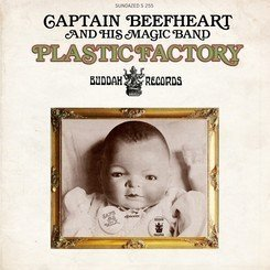Captain Beefheart Plastic Factory Where There's 7 Inch Single Lmtd Ed.