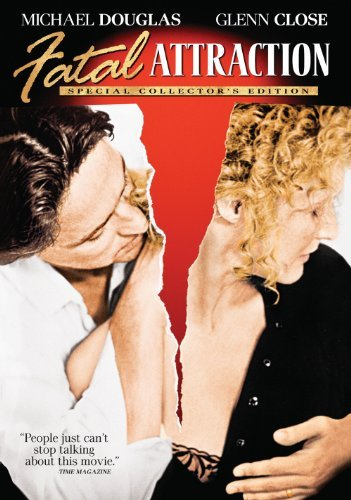 Fatal Attraction Douglas Close Ws R Coll. Ed.