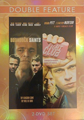 Boondock Saints Fight Club Double Feature