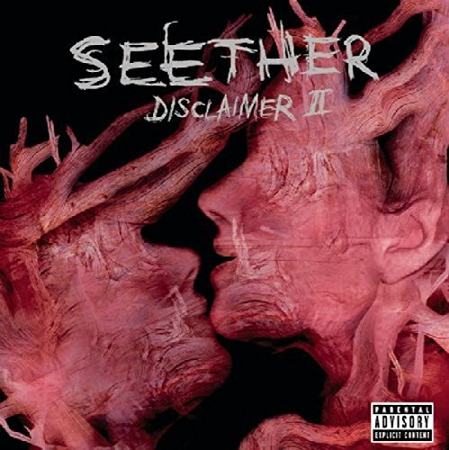 Seether Disclaimer Ii (cd Only) Explicit Version