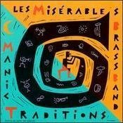 Les Miserables Brass Band Manic Traditions