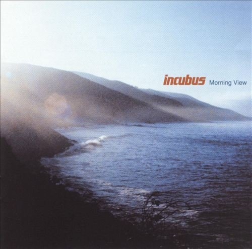 Incubus Morning View 180gm Vinyl 2 Lp