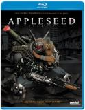 Appleseed Appleseed Blu Ray Ws Jpn Lng Eng Sub Nr
