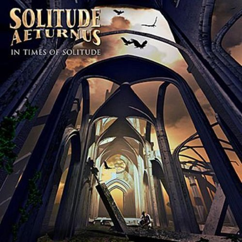 Solitude Aeturnus In Times Of Solitude