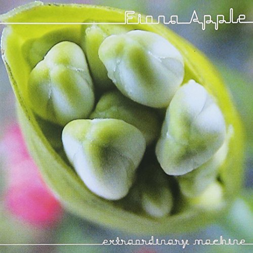 Fiona Apple Extraordinary Machine