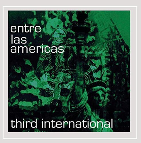 Third International Entre Las Americas