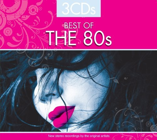 Various (original Artist Re Recording) Best Of The 80s (3 CD Set)