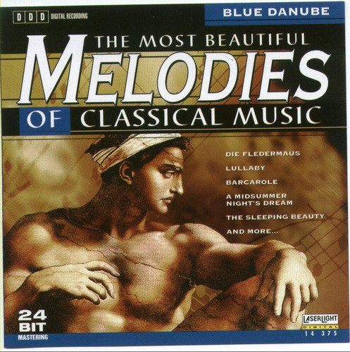 Most Beautiful Melodies Of Cla Blue Danube Strauss Grieg Chopin Brahms Bizet Tchaikovsky Beethoven
