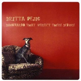 Britta Pejic Backyards That Weren't There Before