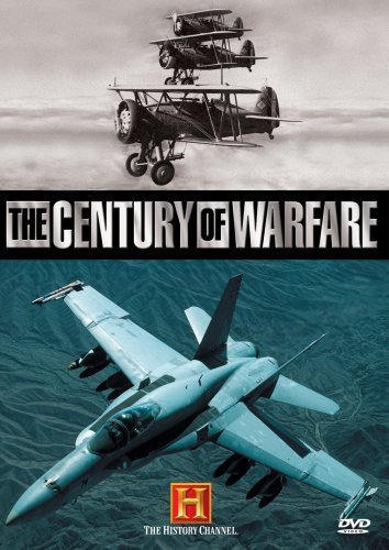 Robert Powell The Century Of Warfare Volume Iv! History Channel