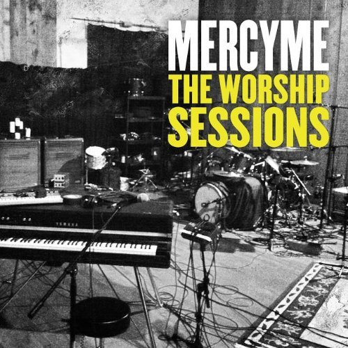 Mercyme Worship Sessions