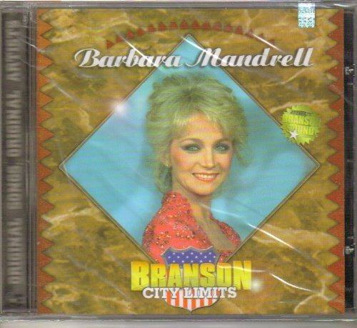 Barbara Mandrell Branson City Limits