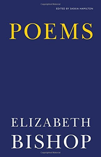 Elizabeth Bishop Poems