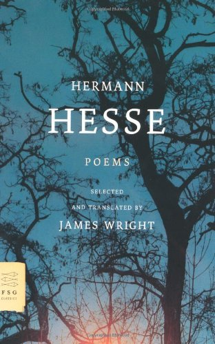 Hermann Hesse Poems