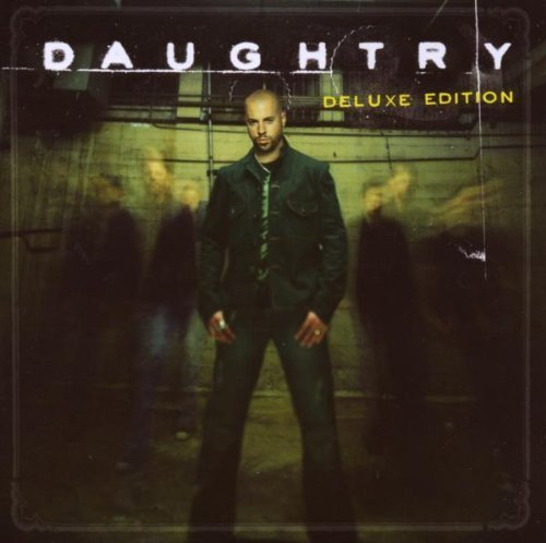 Daughtry Daughtry (deluxe Edition) Import Gbr 2 CD