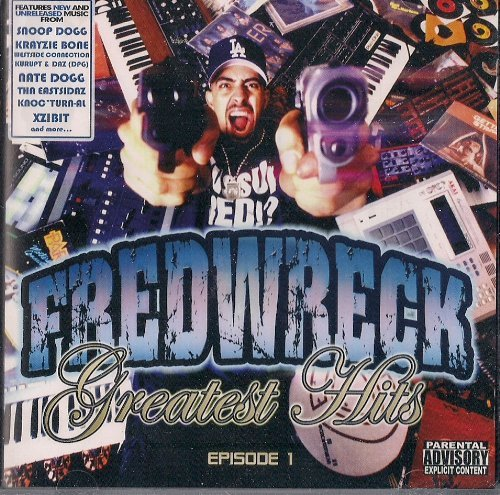 Fredwreck Presents Greatest Hi Fredwreck Presents Greatest Hi Explicit Version