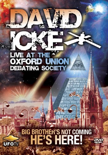 David Icke Live At The Oxford David Icke Live At The Oxford Nr