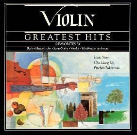 Violin Greatest Hits Violin Greatest Hits