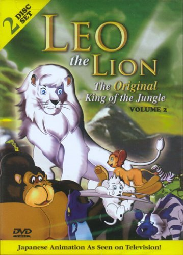 Leo The Lion Vol. 2 Clr Nr