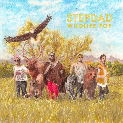 Stepdad Wildlife Pop