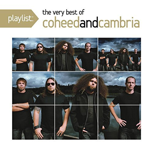 Coheed And Cambria Playlist The Very Best Of Coh