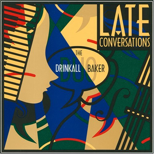 Cundick Sargent Drinkall Late Conversations