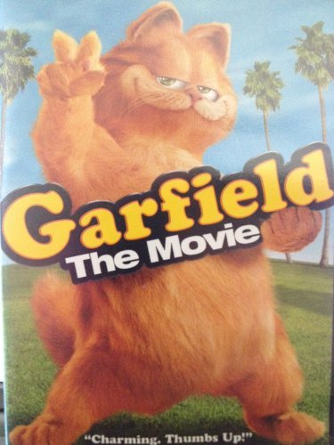 Garfield The Movie Garfield The Movie