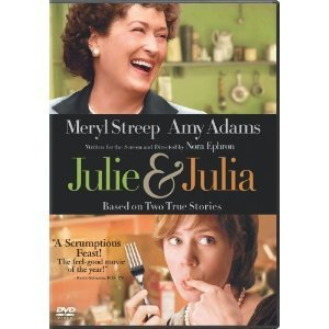 Julie & Julia Streep Adams