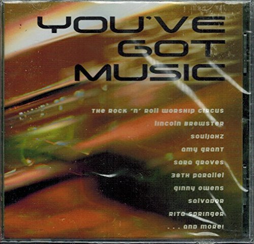Various Artists You've Got Music