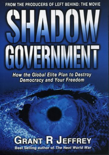 Shadow Government The Global Shadow Government The Global Nr