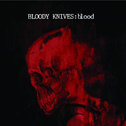 Bloody Knives Blood