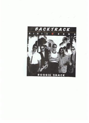 Backtrack Blues Band Boogie Shack