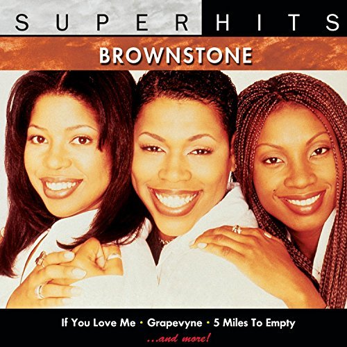 Brownstone Super Hits