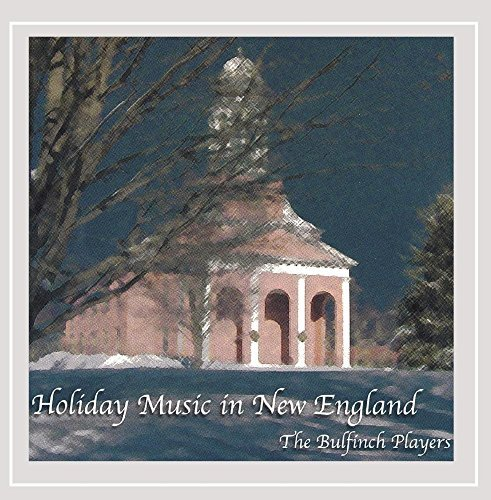 Bulfinch Players Holiday Music In New England